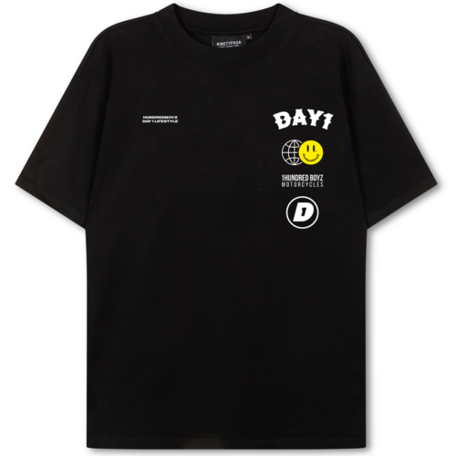 DAY1 FIRST GHOST T-SHIRT